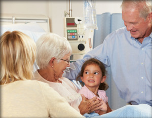 Patients and Family