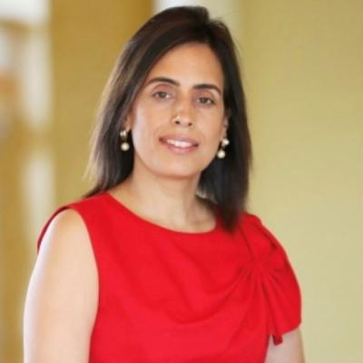 Shona Ahuja, MD