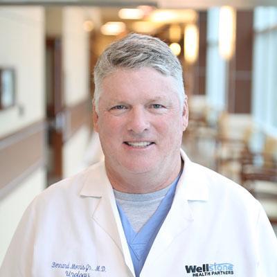 Bernard Morris, Jr., MD, FACS